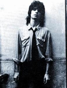 Tenía un look de lo más molón, en los 70s