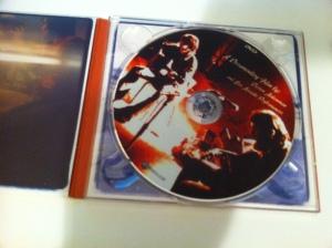 Qué llevaría este DVD?