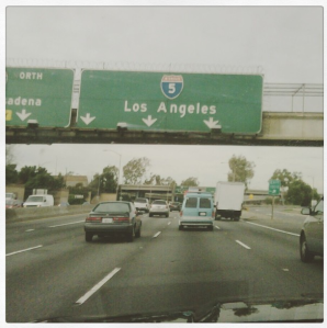 Los Angeles (by @carloskarmolina)